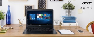 エイサー、OfficeとSSDを搭載したフルHDの15.6型ノートPCを発売