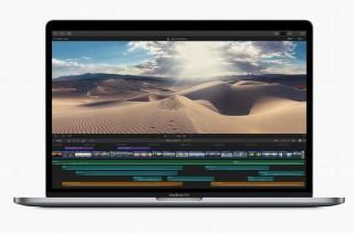 Apple、今秋に新しくディスプレイが大きくなる16インチMacBook Proを発売!?