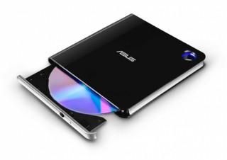 ASUS、M-DISCに対応した薄型の外付けBlu-rayドライブを発売