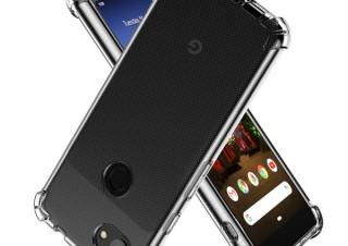 ハイプラス、MIL規格に準拠したGoogle Pixel3a/3a XL用の耐衝撃ケースを発売