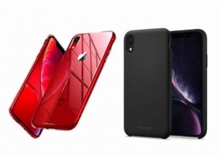 Spigen、iPhone XR対応の透明ケース・薄型軽量ケースを発売開始。最大30%オフ
