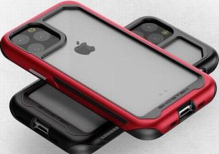 ケースメーカーは知っている、今秋のiPhone11がトリプルカメラなことを。早くも販売開始