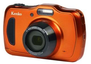 ケンコー・トキナー、防水・防塵・耐衝撃のアウトドア向けデジタルカメラを発売