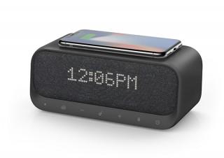 アンカー、スマホのワイヤレス充電も可能な多機能Bluetoothスピーカー「Soundcore Wakey」を発売