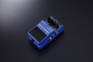 ローランド、ギターやベースで本格的なシンセサイザー音を出せるエフェクター「SY-1」を発表