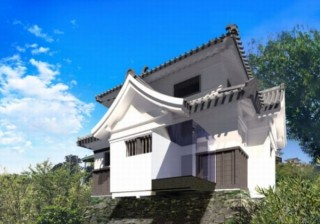 お城に泊まるという夢が常に叶う!長崎平戸城のやぐら「懐柔櫓」が常設宿泊施設に