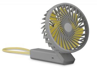 PGA、卓上扇風機としても使える2WAYポータブルファンを発売