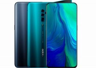 LINEモバイル、OPPOのハイエンドモデル「Reno 10x Zoom」発売。端末代1万円値引きも