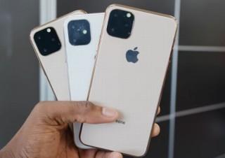今秋のiPhone3モデルにはどれも大きな四角のカメラ搭載。ダミーモデルの動画公開