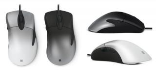 マイクロソフト、ゲーミンググレードの有線マウス「Pro IntelliMouse」を発売