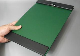 マグネット内蔵でこんなに変わる、進化したイマドキのクリップボード