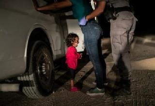 報道写真を対象とした国際的なコンテストの受賞作品展「世界報道写真展2019」