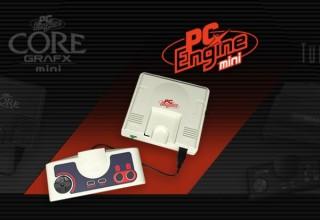 「天外魔境Ⅱ」や「源平討魔伝」!PCエンジン miniが51~58作目の収録タイトル発表