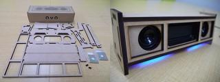 JDSound、モノづくりの楽しさを体験できるスピーカー組立キットOVO Craftを発売