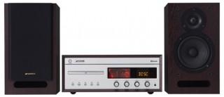 SANSUI、Bluetooth対応の真空管ハイブリッドアンプ搭載CDステレオを発売