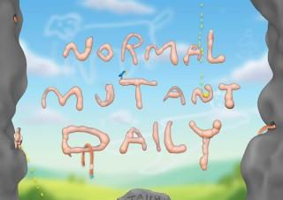 現代美術家の町田太一氏による初個展「Normal Mutant Daily」がスタート
