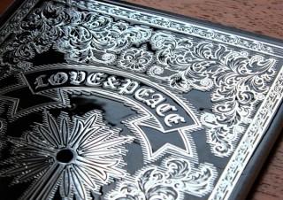 ヴィレヴァン、黒歴史専用の個性的な装丁「黒魔術ノート」を発売