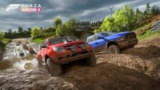 iiyama PC、オープンワールドレースゲーム「Forza Horizon 4」推奨PCを発売