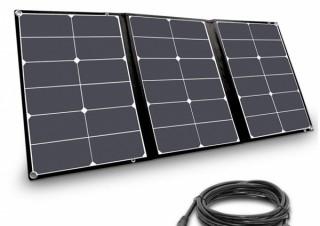 Jackery、最大出力60Wの折りたたみ式ソーラーパネルを発売