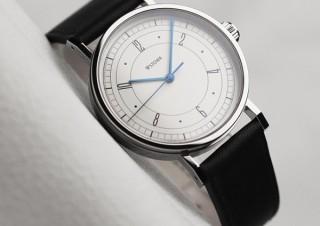 TiCTAC、ドイツ直輸入の腕時計「アンテア バウハウス100周年記念モデル」の第2弾を国内発売