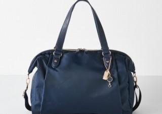 旅行ガイドのことりっぷ、とにかく軽くてシンプルな旅と日常に使える「軽量バッグ」発売