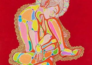 藤井フミヤ氏の16年振りの個展「THE DIVERSITY 多様な想像新世界」