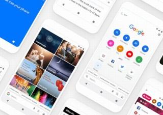 7メガの軽さで検索や翻訳、Webページ読み上げ機能まである「Google Go」公開