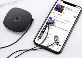 Bluetooth非対応でもワイヤレス接続を可能にする「AUKEY BT-C6」発売開始