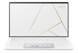 ASUS、設立30周年を記念した13.3型ノートPCとSIMフリースマホを発売