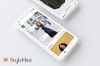 ユニクロとGUが画像検索で着こなしのアイデアを探せるアプリ「StyleHint」を開発