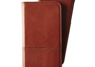 ラウダ、トナカイの本革を使ったiPhoneケース「Reindeer」をMakuakeで発売