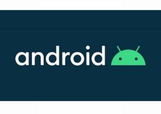 Googleがスイーツをやめる、新OSは「Android 10」でニューロゴも公開
