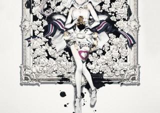 ゲームソフト「Caligula -カリギュラ-」の3周年を記念したシリーズ初のアート展が開催