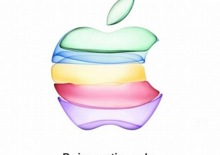 apple、iPhone11発表のイベントを9月10日開催と招待状を送付。「技術革新」とは?