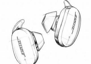 ボーズが2モデルの完全ワイヤレスイヤホンを2020年に発売。ノイズキャンセルモデルも