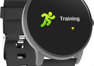 8種類のスポーツを自動検出して記録できるスマートウォッチ「OmniWatch」が発売