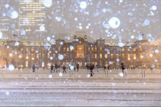 東京新聞のカレンダー用に首都圏の風景写真を募集している「ほっとフォトコンテスト2019」