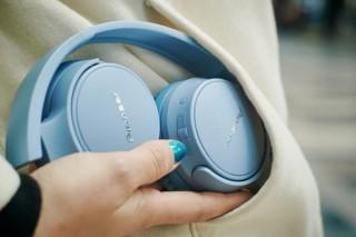 パイオニア、最大で25時間連続再生できるワイヤレスヘッドホンS3 wirelessを発売