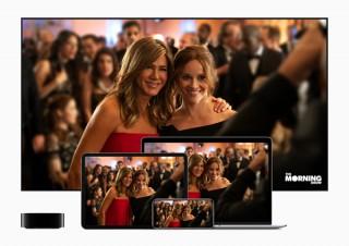 アップル、月額600円の映像配信サービス「Apple TV+」を11月1日に提供開始