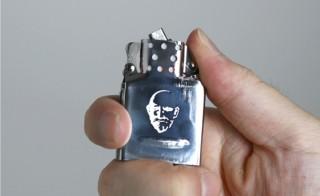 Hamee、オイルライター型モバイルバッテリーoregaloの先行販売開始
