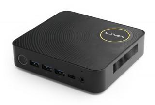 リンクス、小型PC「LIVA Z TS」にメモリとSSDを増設したオリジナルモデルを発売