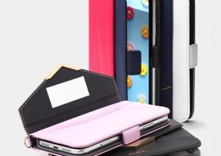 PGA、「Premium Style」ブランドより新型iPhone用ケースを発売