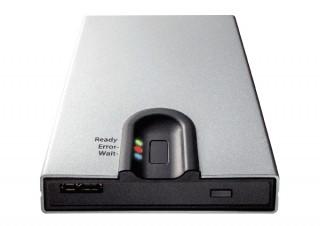 玄人志向、指紋認証機能を搭載した2.5型SSD/HDDドライブケースを発売