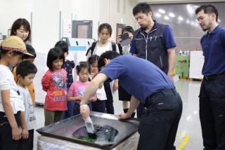 藤原印刷が本社工場内で本づくりの体験もできる自社イベント「心刷祭2019」を開催