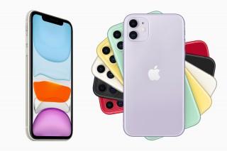 【新型iPhoneランニングコスト比較】iPhone11、ドコモ・au・SBの「機種代+通信料比較」で容量別のお得なプランが見えてきた