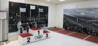 2020年を前に五輪の歴史を振り返る「読売新聞オリンピック・パラリンピック報道写真展」
