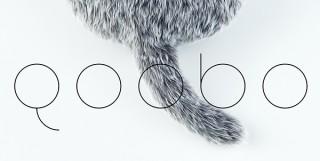 ユカイ工学、クッション型セラピーロボQooboより新色シルキーブラックを発売