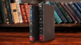 フォーカルポイント、アンティーク調の洋書風iPhone11ケースを発売
