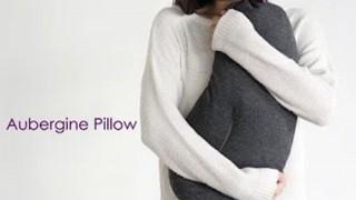 DISCOVER、ナス型のエアピローAubergine Pillowを発売