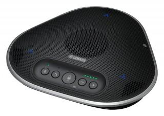 ヤマハ、遠隔コミュニケーションを快適にするUSB/Bluetooth対応スピーカーフォンを発売